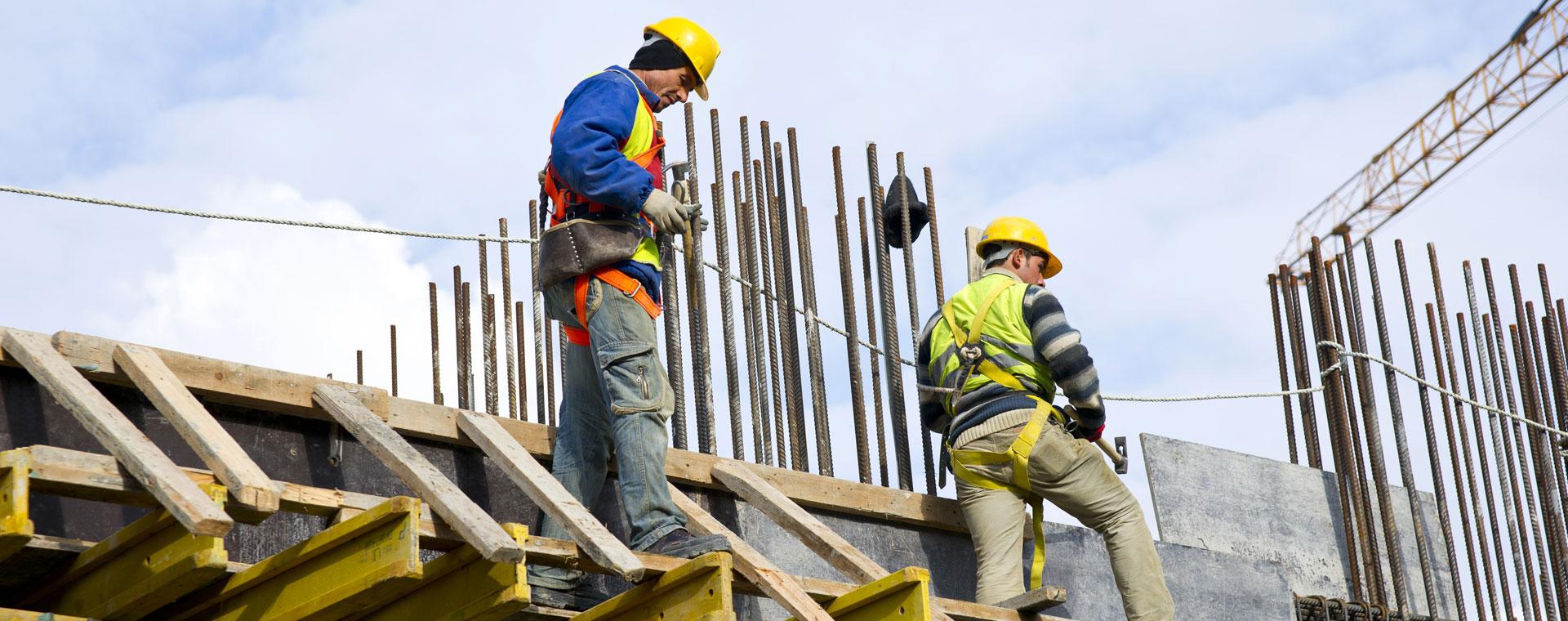 Construction-slider